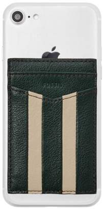 Fossil Card Case Accessories Spruce