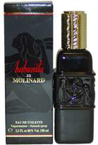 Molinard 1849 Habanita for Women-3.3-Ounce EDT Spray