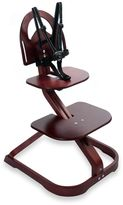 Svan Signet Essential High Chair in Mahogany