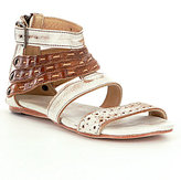 Bed Stu Artemis Multi-Strap Sandals