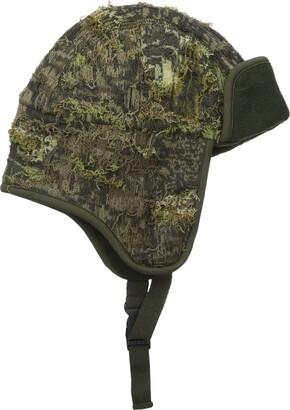 Quietwear Men's Grassy Trapper Hat