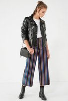 Urban Outfitters Ant Knit Cropped Pant