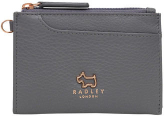 Radley Pockets Small Ziptop Coin Purse