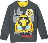 Transformers Boys' Sweatshirt