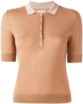 Bellerose Dorys jumper - women - Silk/Polyamide/Viscose - 3