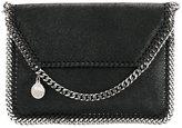 Stella McCartney mini Falabella shoulder bag - women - Artificial Leather/Metal (Other) - One Size