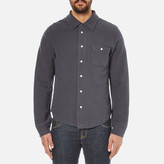 Garbstore Men's Club Shirt Navy