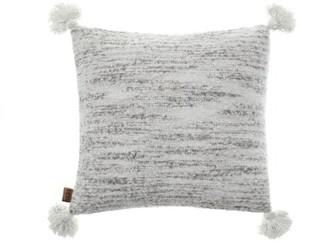 UGG Mandi Throw Pillow Color: Seal