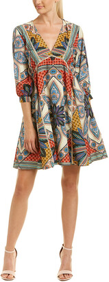Kas Alex Shift Dress