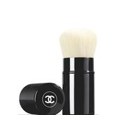 Chanel Retractable Kabuki Brush, Retractable Kabuki Brush