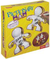 Mattel Pictionary Man Double Draw Game by