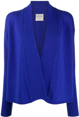 Forte Forte Open-Front Cardigan