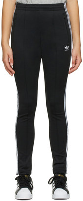 adidas Black Adicolor Classics PrimeBlue SST Track Pants