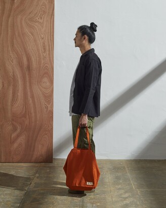 Uskees - The 4002 Small Organic Tote Bag - Gold