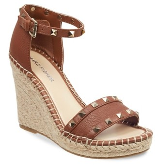 Marc Fisher Kegan Espadrille Wedge Sandal