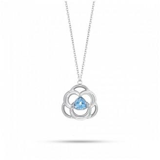 Morellato Women Stainless Steel White Crystal