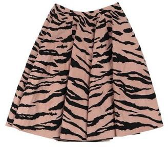Alaia Mini skirt