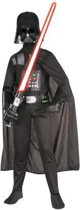 Star Wars Rubie's Costumes Darth Vader Child Costume