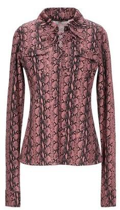 ALEXACHUNG Polo shirt