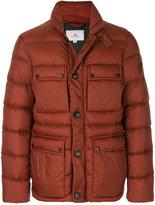 Peuterey super light down jacket