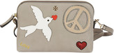 Tory Burch Bird Clutch