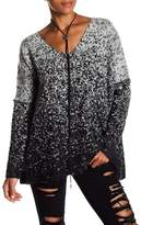 Wildfox Couture Pixel Party Tunic Sweater