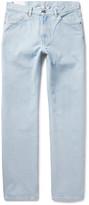 Our Legacy - Second Cut Denim Jeans