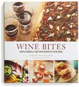 Chronicle Books 'Wine Bites' Cookbook