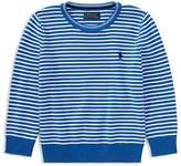 Polo Ralph Lauren Boys' Striped Crewneck Sweater - Little Kid