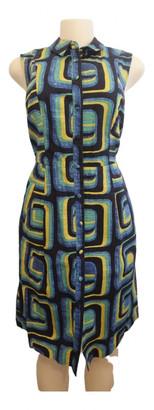 Boden Multicolour Cotton Dresses