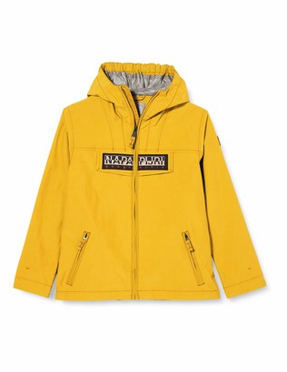 Napapijri Boy's K Rainforest S Op 2 Jacket