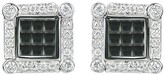 Effy Jewelry DiVersa Black Diamond Earrings, .98 TCW