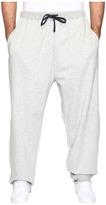 Nautica Big & Tall Knit Pants with Rib Cuff