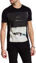 Religion Dead Souls Front Graphic Tee