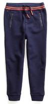 Tommy Hilfiger Zip Pockets Fleece Pant