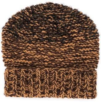 0711 Denali hand-woven beanie hat