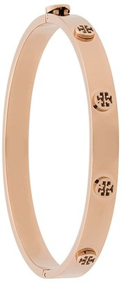 Tory Burch Engraved Bracelet