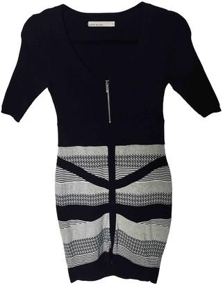 Karen Millen Multicolour Cotton - elasthane Dress for Women