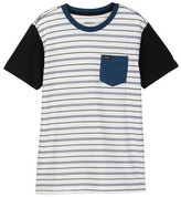 RVCA Change Up Graphic T-Shirt (Big Boys)