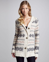Splendid Antwerp Fair-Isle Sweater (Stylist Pick!)