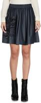 MSGM Mini skirts - Item 35333184