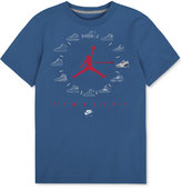 Jordan Timeless Graphic-Print T-Shirt, Little Boys (2-7)