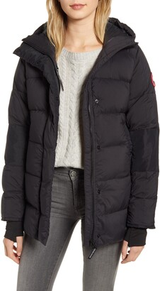 Canada Goose Alliston Packable Down Jacket