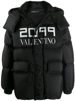 Valentino 2099 down jacket