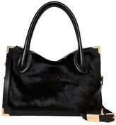 Foley + Corinna Frankie Fur Satchel