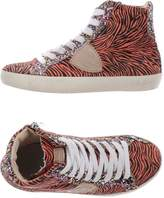 Philippe Model High-tops & sneakers - Item 11236813