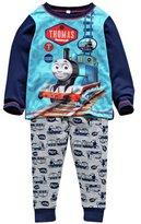 Thomas & Friends All Over Print Pyjamas - 18-24 Months