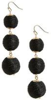 BP Women's Ball Drop Earrings