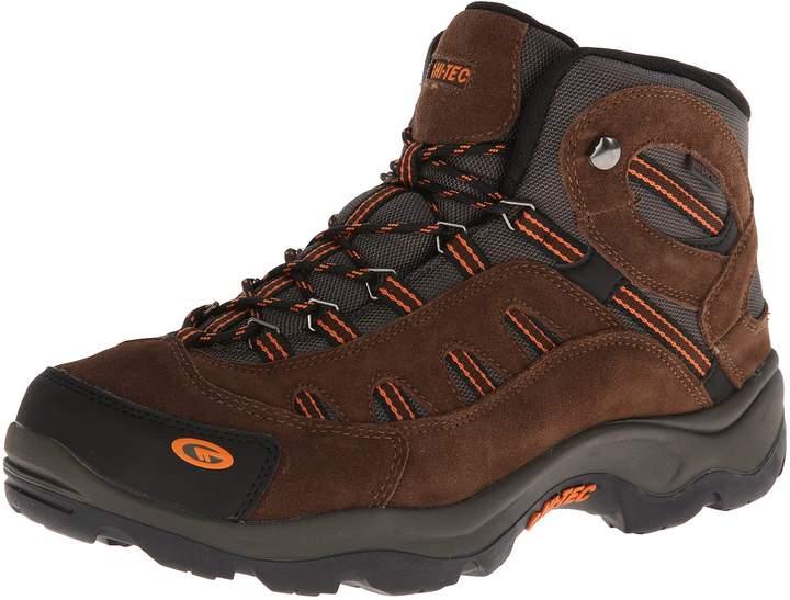Hi-Tec Men's Bandera Mid WP Hiking Boot