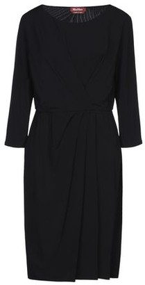Max Mara Knee-length dress